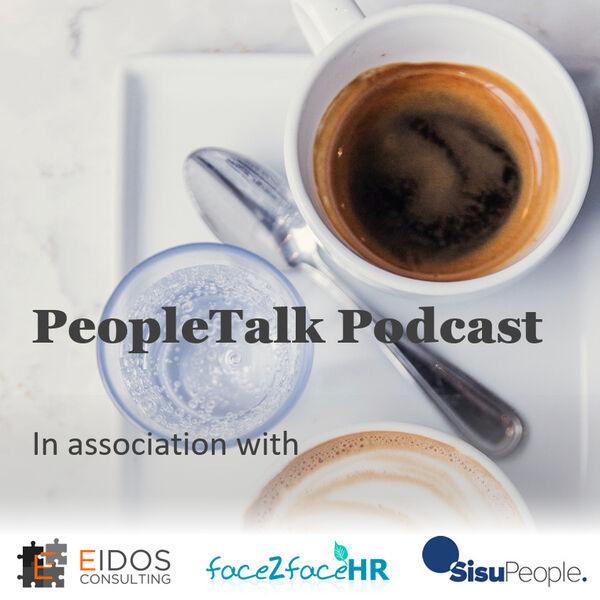 PeopleTalk Podcast Podcast Artwork Image