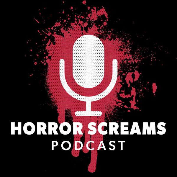 HorrorScreams Podcast Podcast Artwork Image