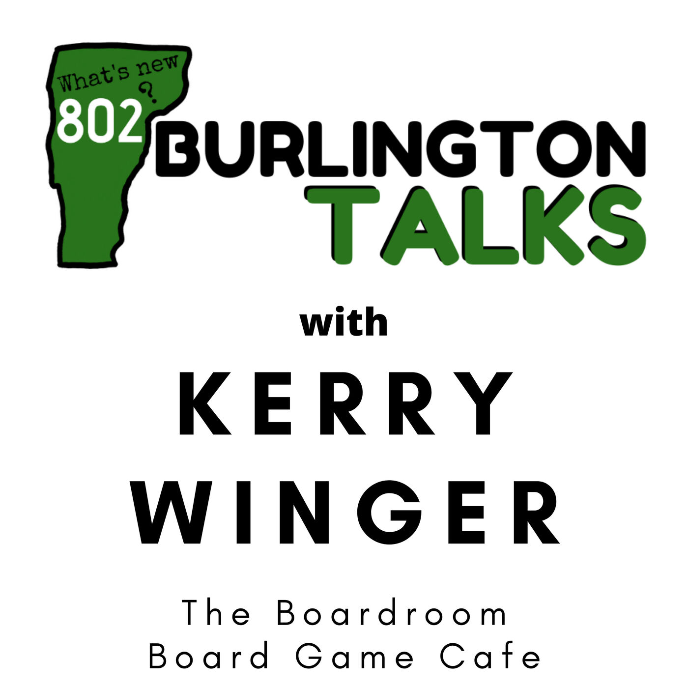 Talking with Kerry Winger of The Boardroom - Board Game Cafe