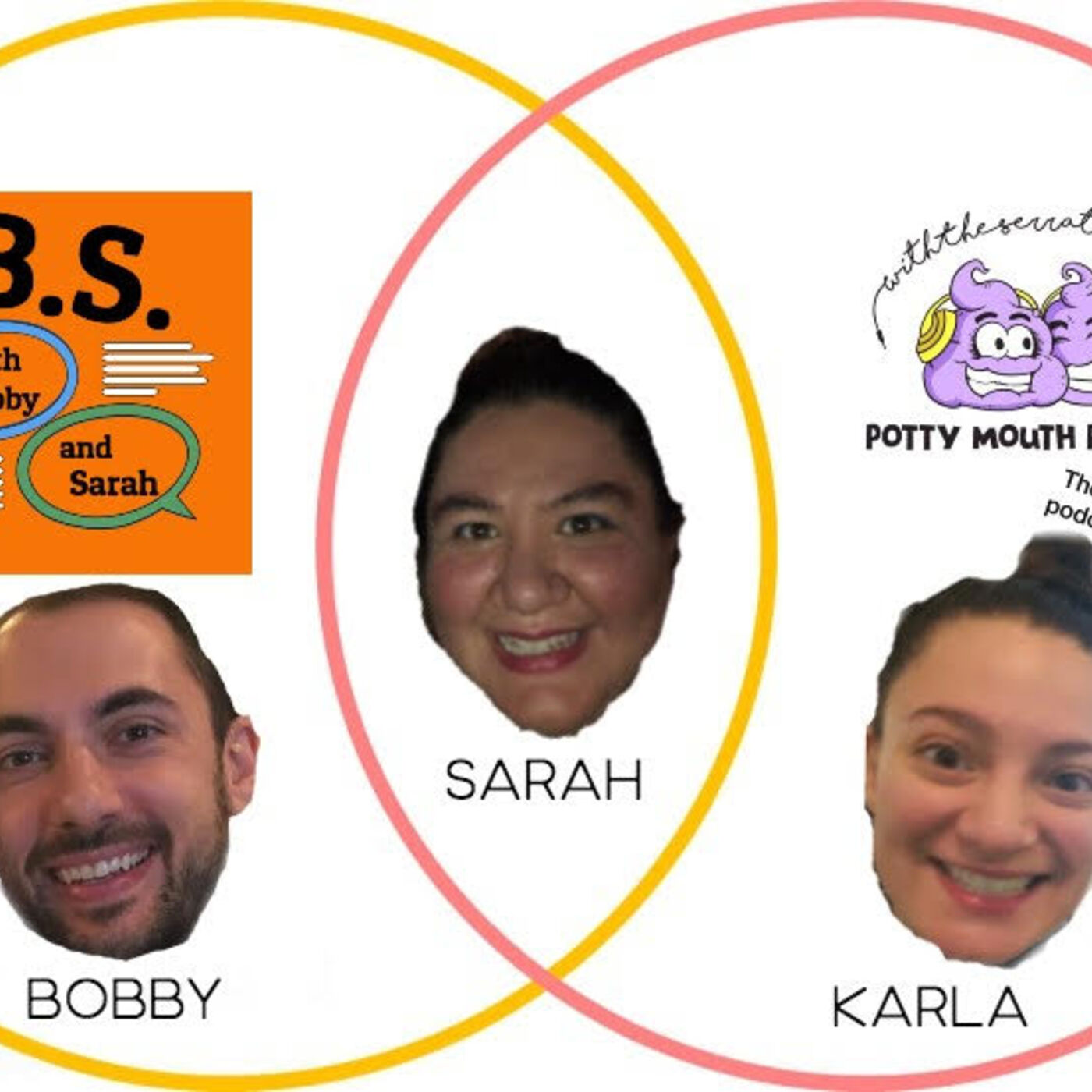 S2 E23 - Sarah Does Double Doody -Crossover with B.S. with Bobby & Sarah!