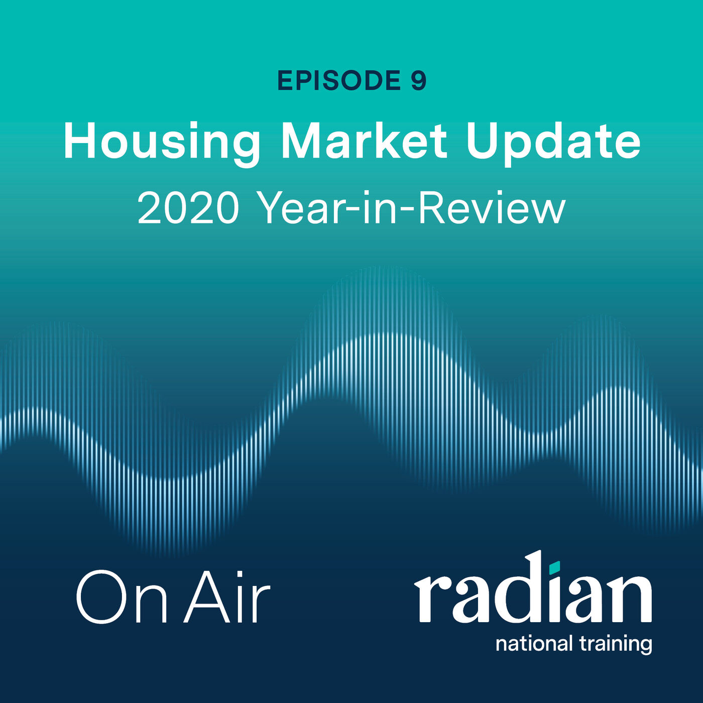 Housing Market Update: 2020 Year-in-Review