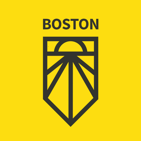 Sunrise Movement Boston Podcast Artwork Image