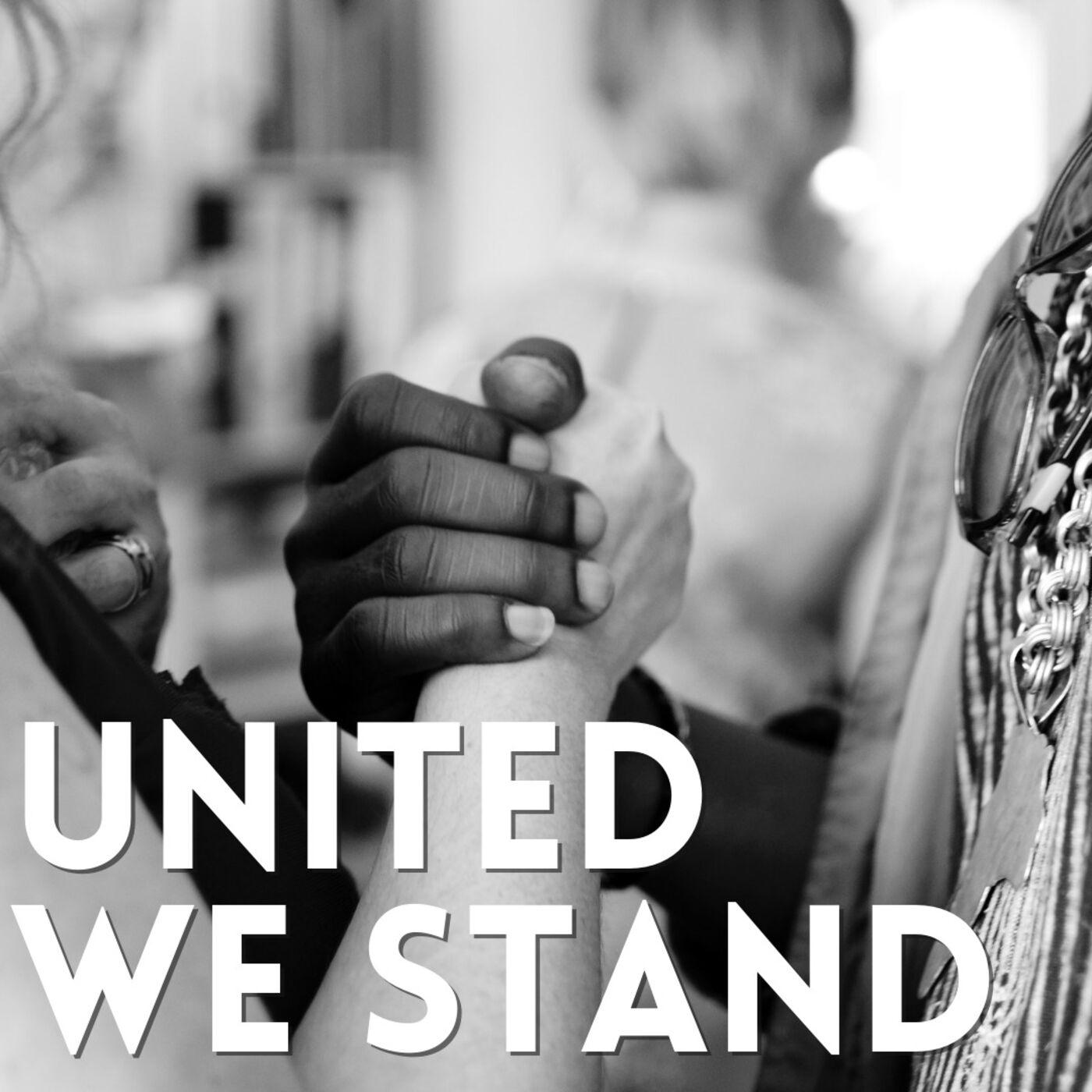 United We Stand - 10.18.2020