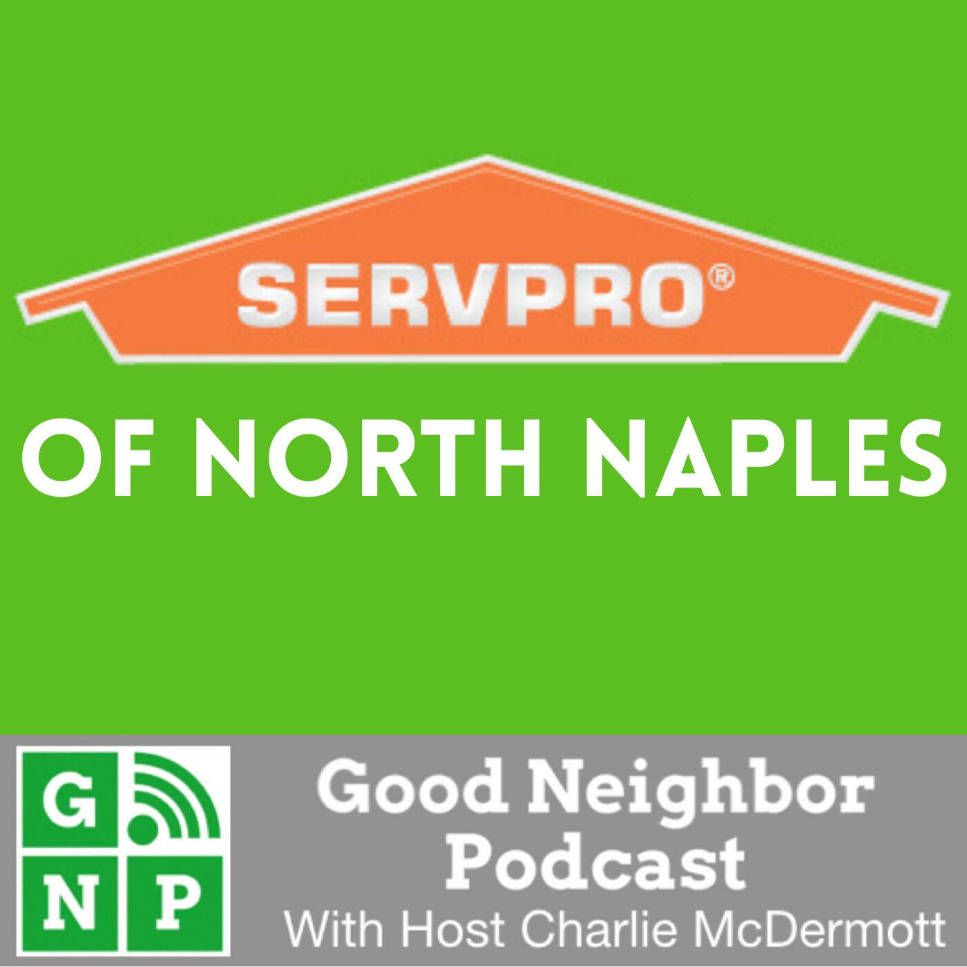 EP #459: SERVPRO of North Naples with Heather VanBrummelen