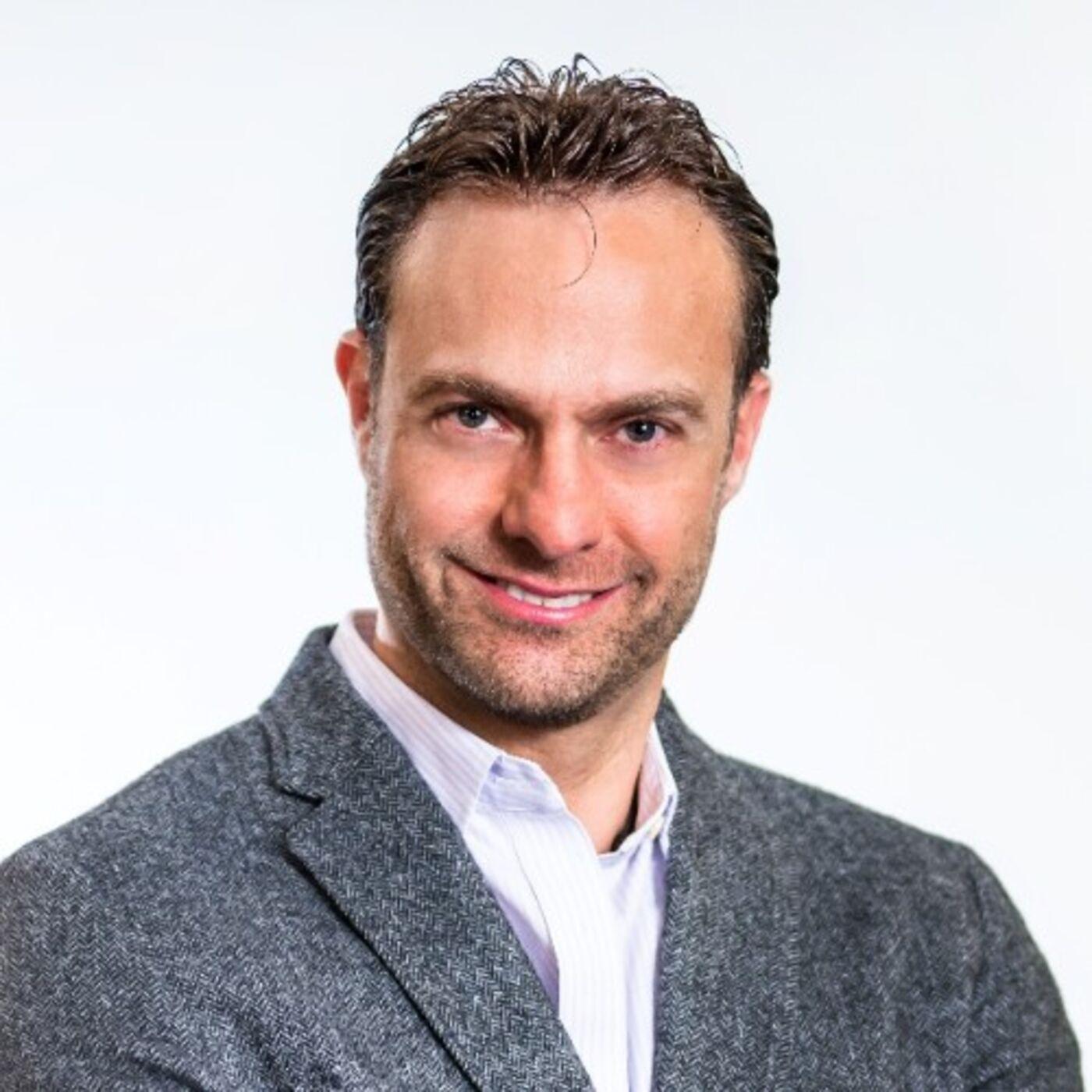 #05: Gustavo Duran Director at Athena Solutions