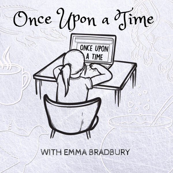 Once Upon a Time Podcast Artwork Image