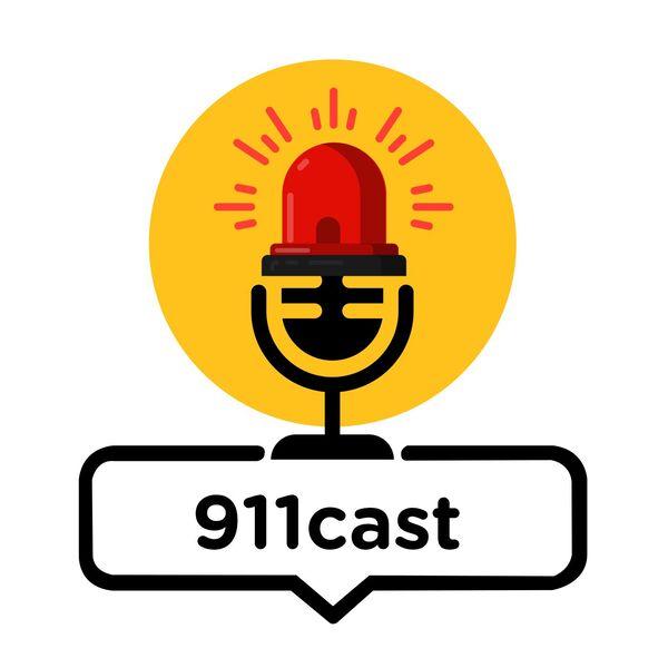 911cast EMS Podcast Podcast Artwork Image