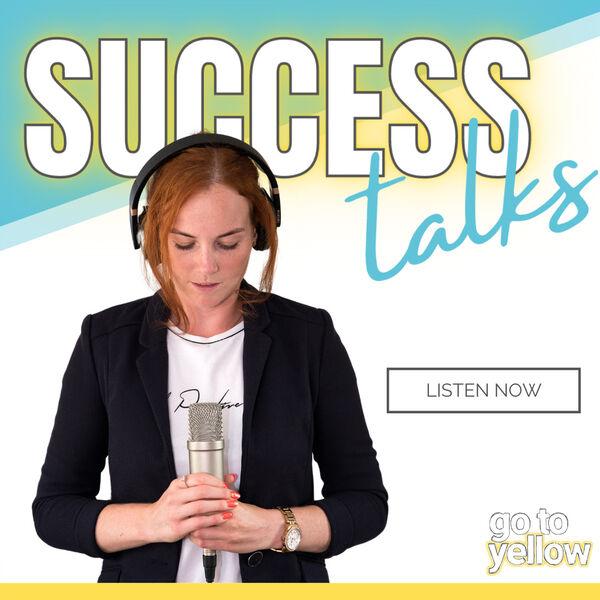 Success Talks Podcast Artwork Image