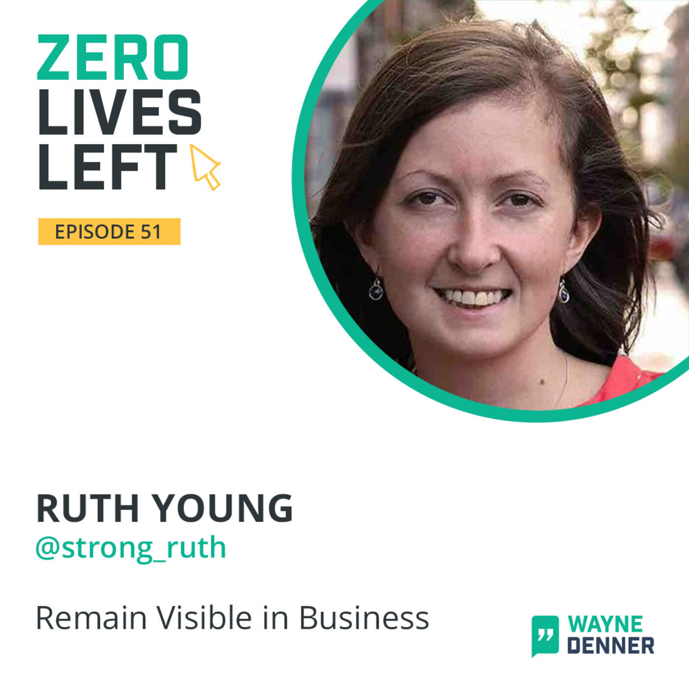 51 Interview with Ruth Young Ruthless Media