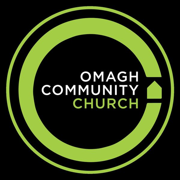 Omagh Community Church Podcast Artwork Image