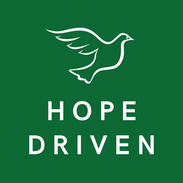 Hope Driven Podcast Artwork Image