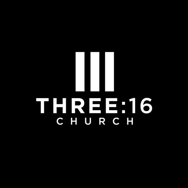 Three:16 Church Podcast Podcast Artwork Image