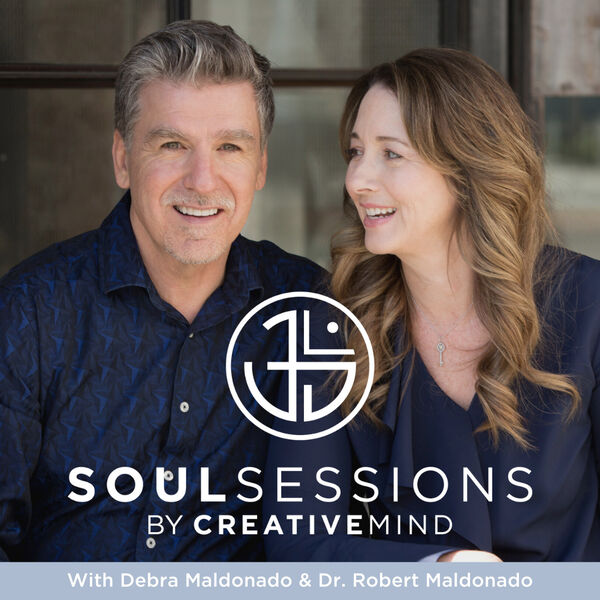 Soul Sessions by CreativeMind Podcast Artwork Image