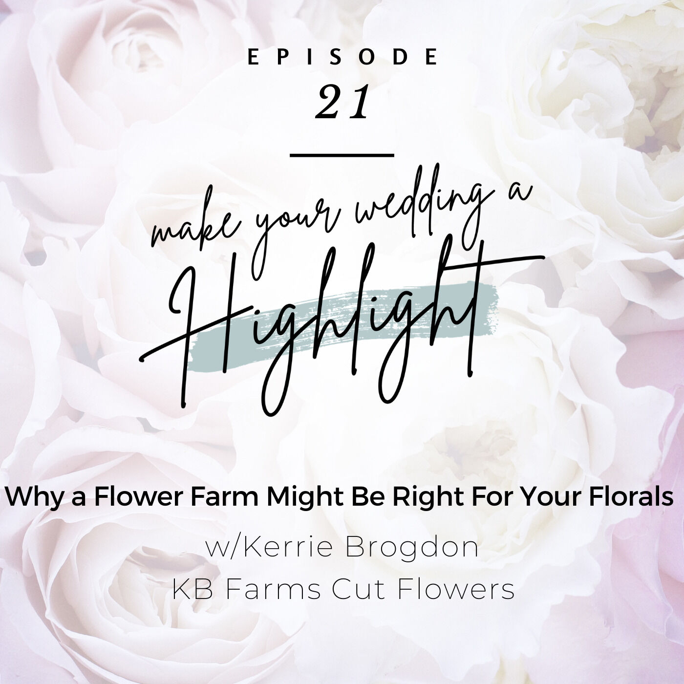 Why a Flower Farm Might Be Right For Your Florals