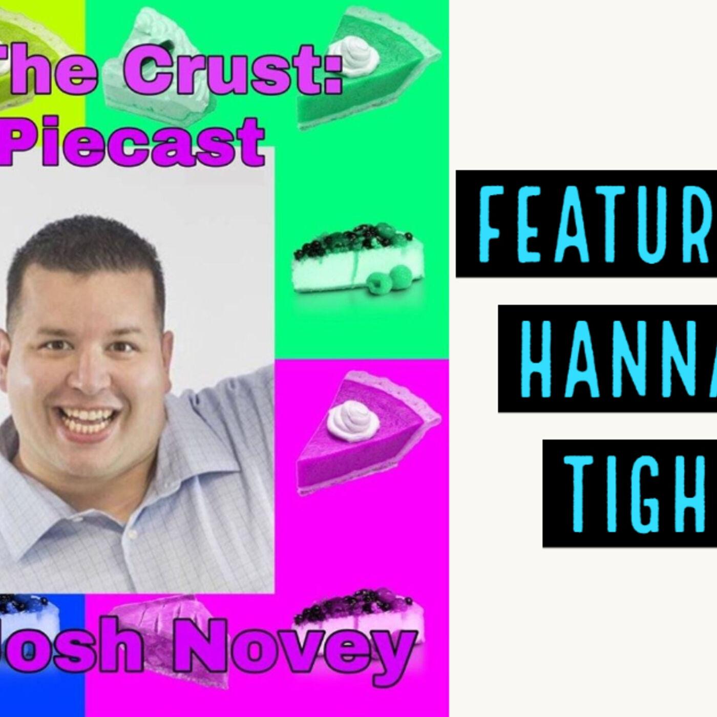 Season 2 Hannah Tighe