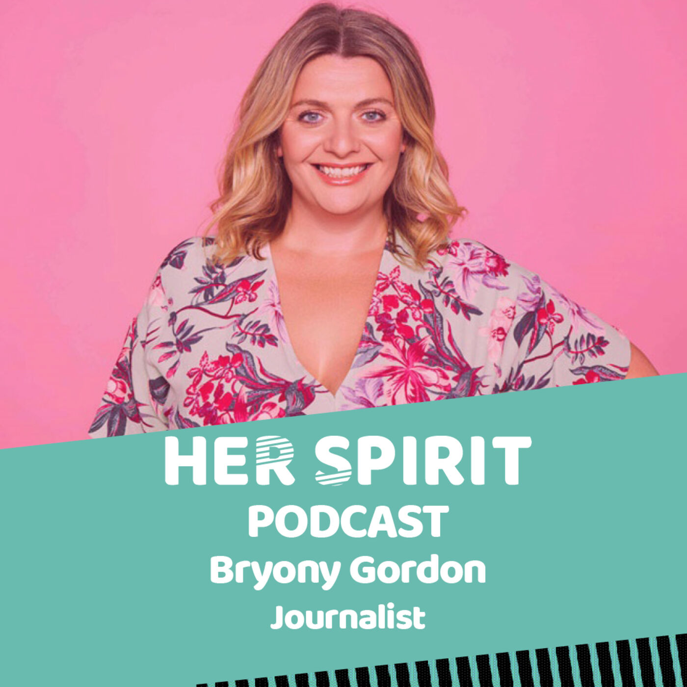 Journalist Bryony Gordon talks to Annie and Louise about her relationship with alcohol and drugs, and her passion for mental health and her charity Mental Health Mates