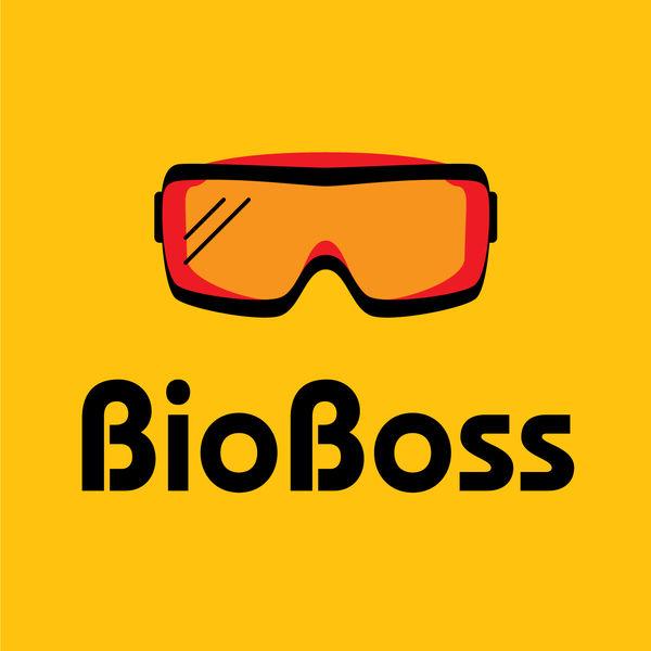 BioBoss Podcast Artwork Image