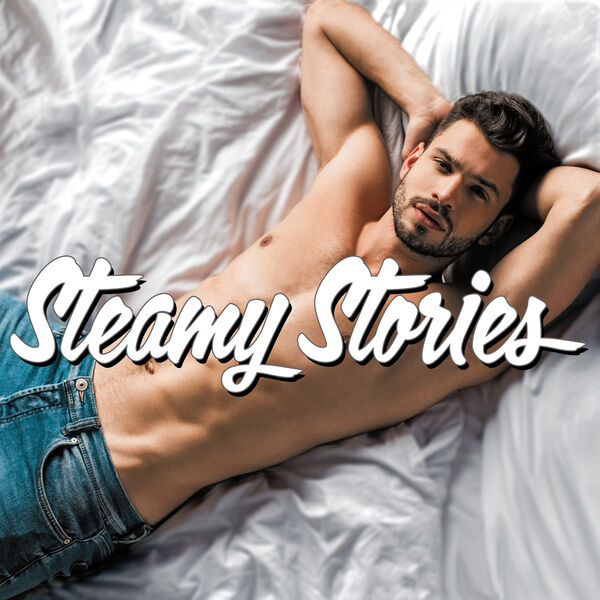 Steamy Stories Podcast Artwork Image