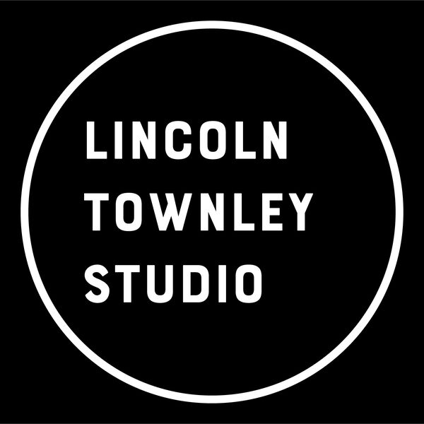 The LINCOLN TOWNLEY Podcast Podcast Artwork Image
