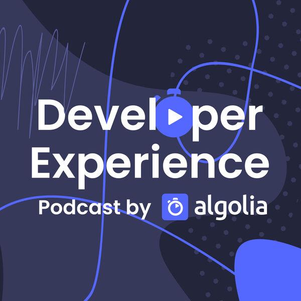 Developer Experience Podcast Artwork Image