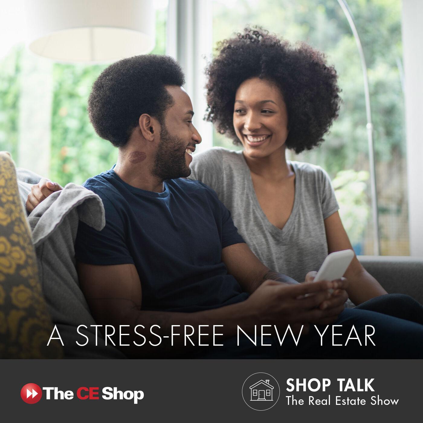 59: A Stress-Free New Year
