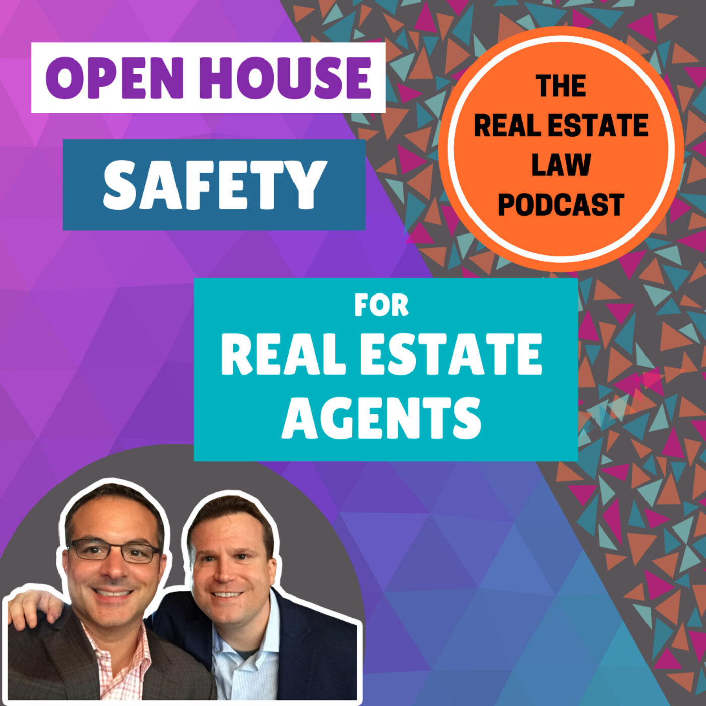 8 - Open House Safety for Real Estate Agents, Buyers, and Property Owners