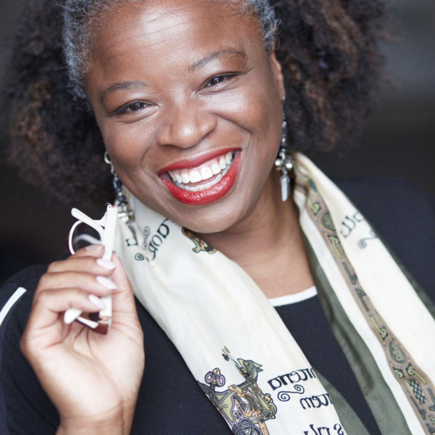 Doni Aldine/Editor & Chief of Culturs Magazine