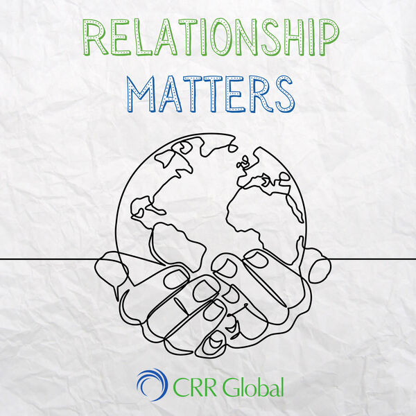 Relationship Matters Podcast Artwork Image
