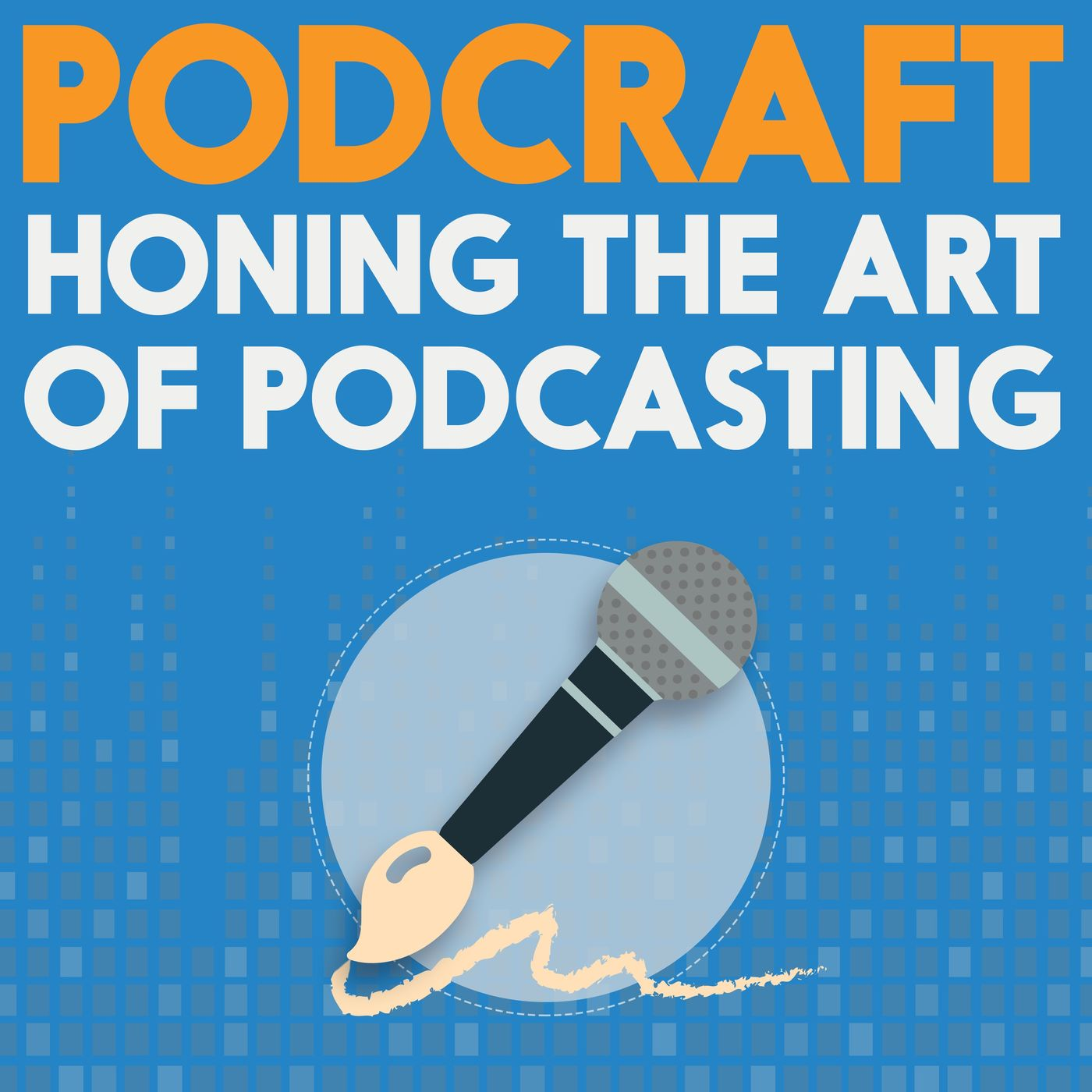 Audio Branding and UK Podcasting with Mike Russell   The Podcraft Podcast