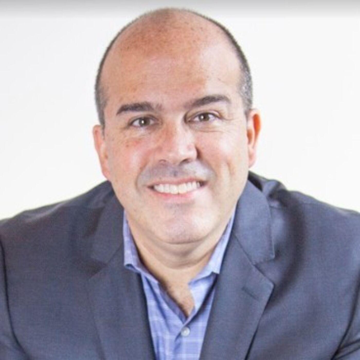 #10: Michel Montenegro, Principal Marketing Communications ENT at Medtronic