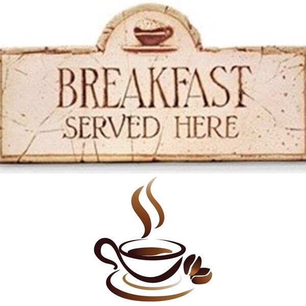 Breakfast Mix Podcast Podcast Artwork Image