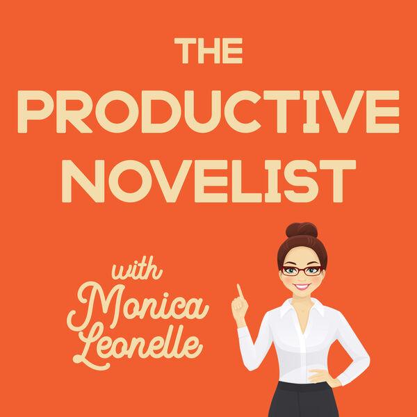 The Productive Novelist Podcast Artwork Image
