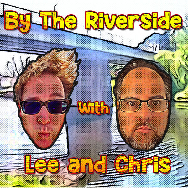 By The Riverside Podcast Artwork Image