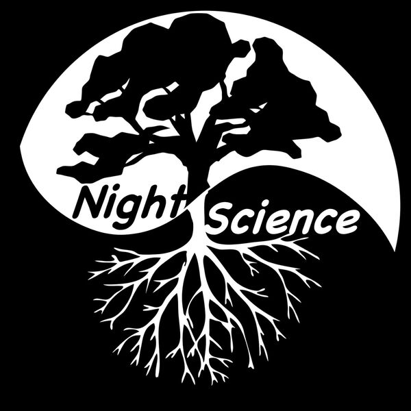 Night Science Podcast Artwork Image