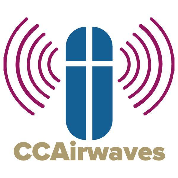 CCAirwaves Podcast Artwork Image
