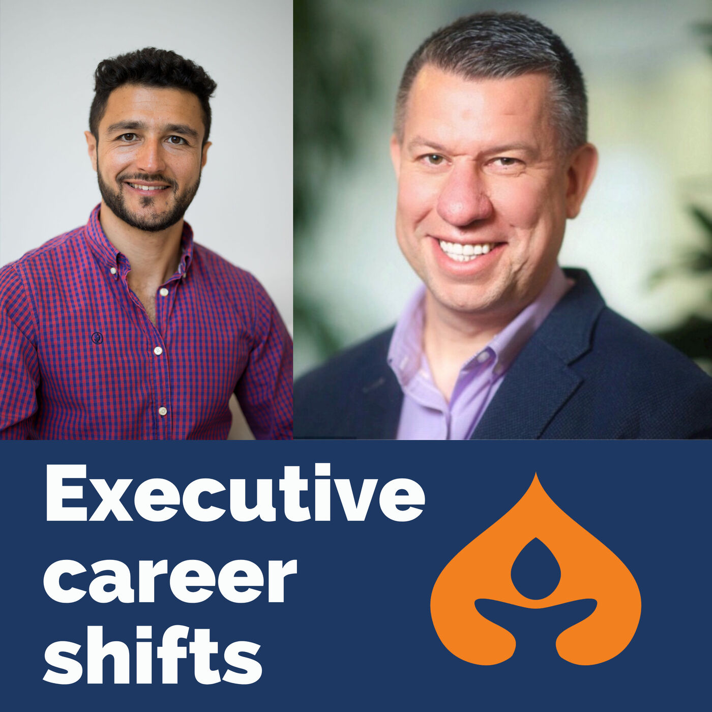 An expert's perspective on executive career and lifestyle change - George McGehrin