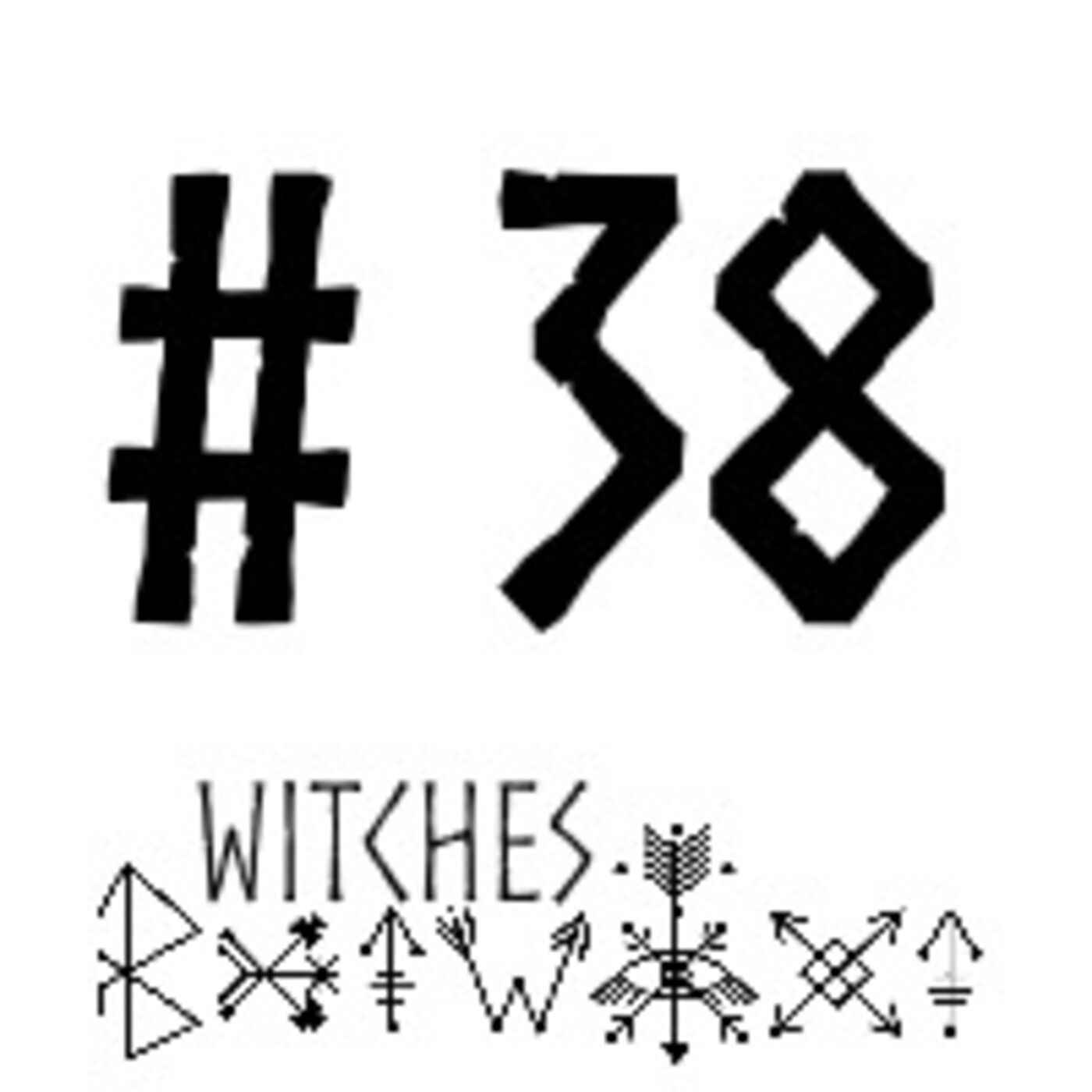 WBTWXT EP #38 - Finding the magic in the mundane