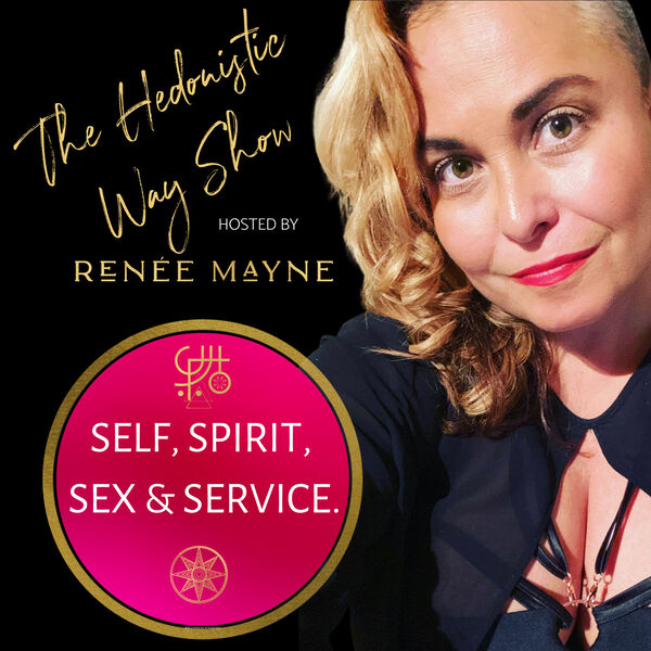 The Hedonistic Way Podcast Podcast Artwork Image