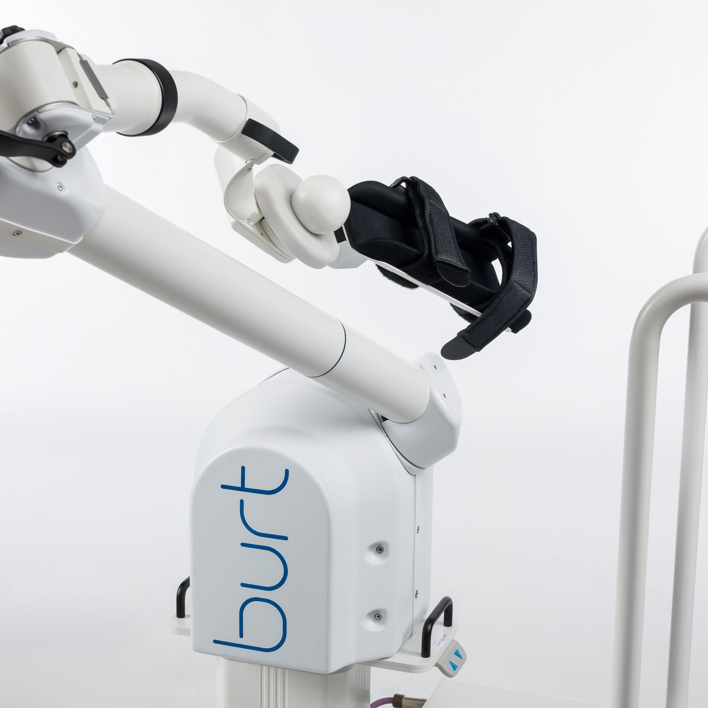 Robots That Can Touch and Feel: Dr. Bill Townsend, Founder of Barrett Technology