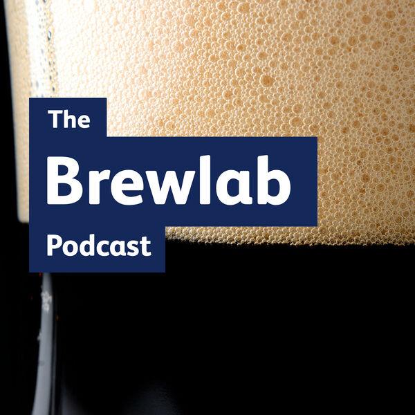 The Brewlab Podcast Podcast Artwork Image