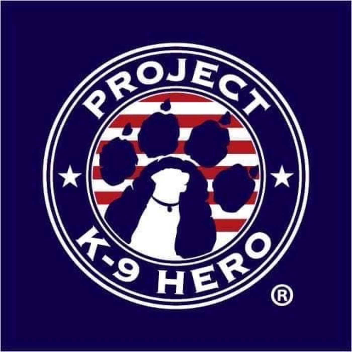 """Special Guest - Project K9 Hero founder Jason Johnson joins us! """"Protecting Those Who Protected Us"""""""