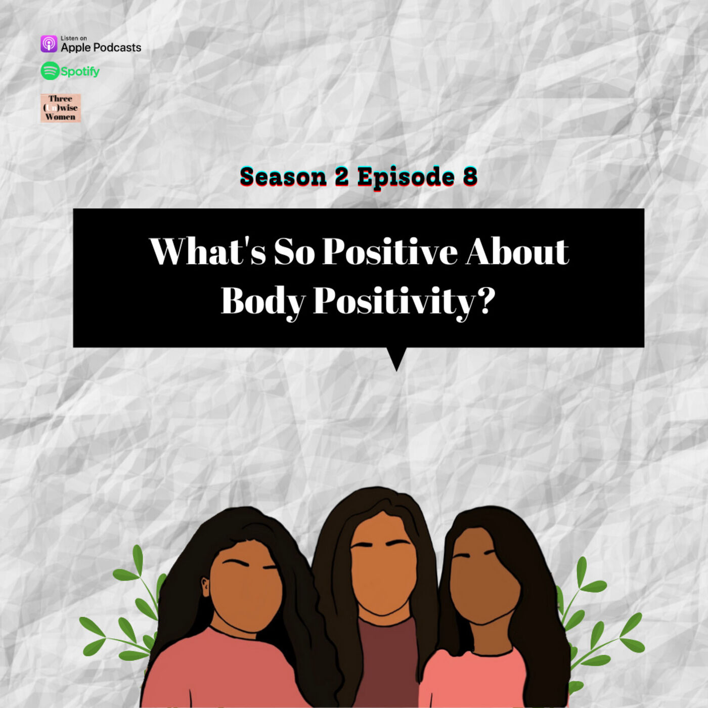 What's So Positive About Body Positivity?