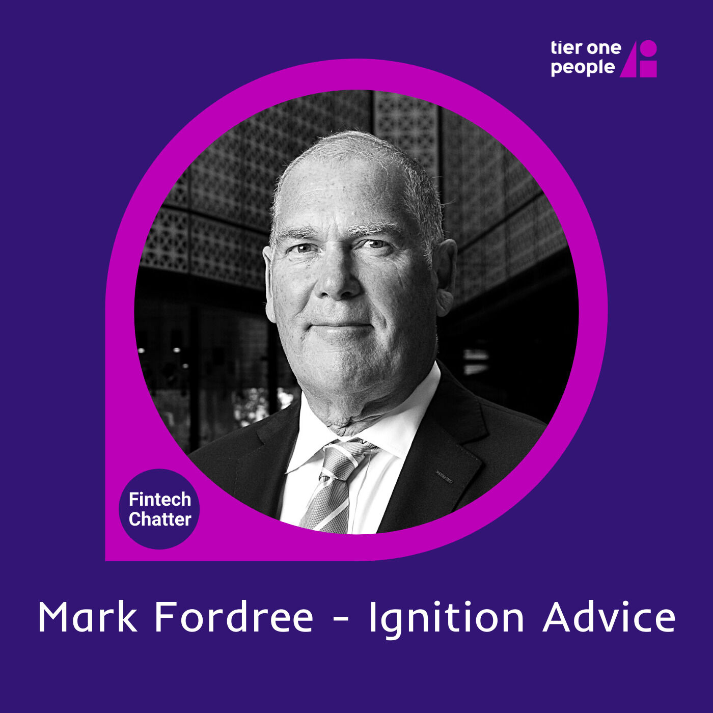 #74 Mark Fordree - Ignition Advice