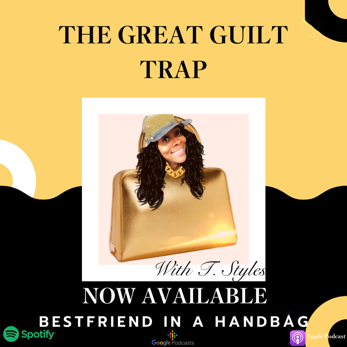 The Great Guilt Trap
