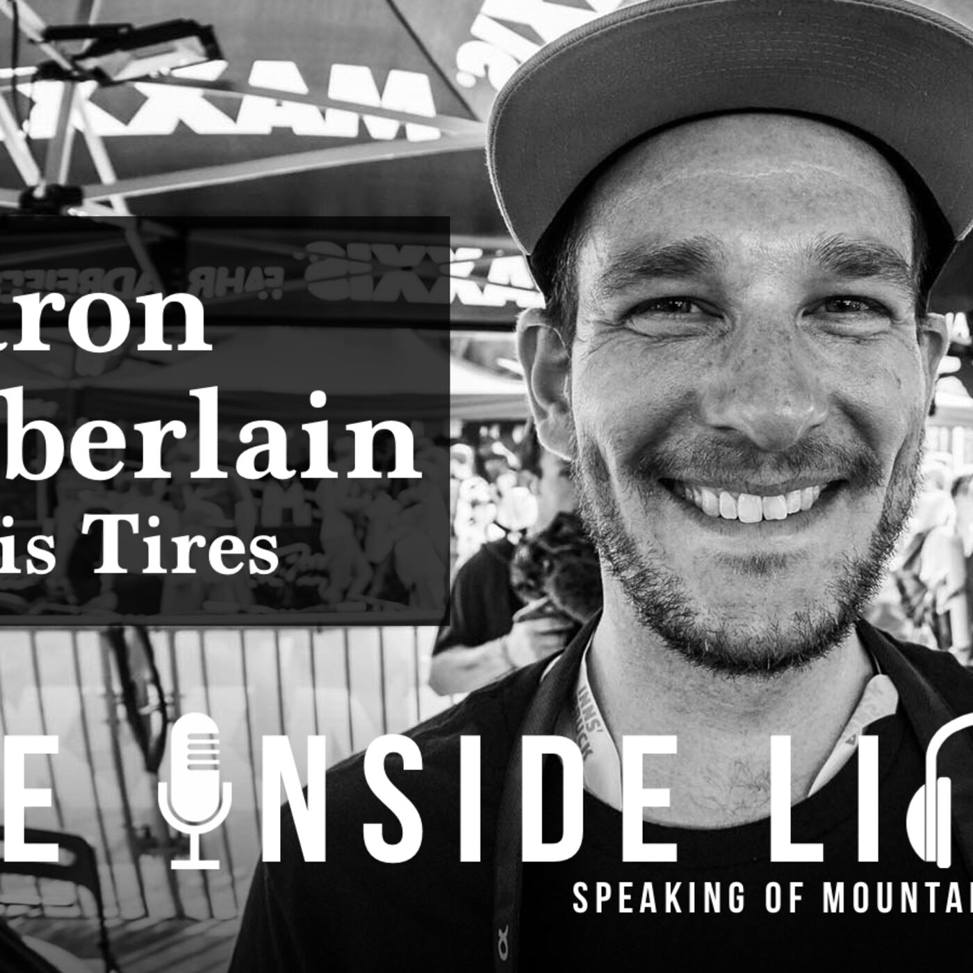 Maxxis Tires' Aaron Chamberlain - The Inside Line