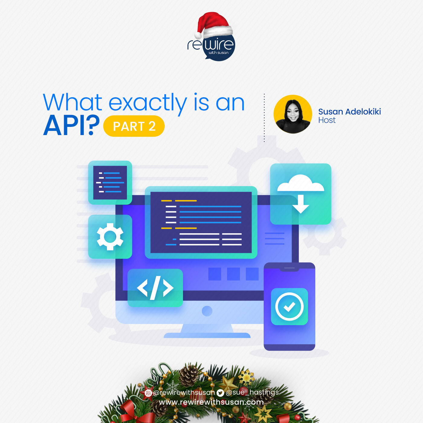 What exactly is an API ?(Part 2)