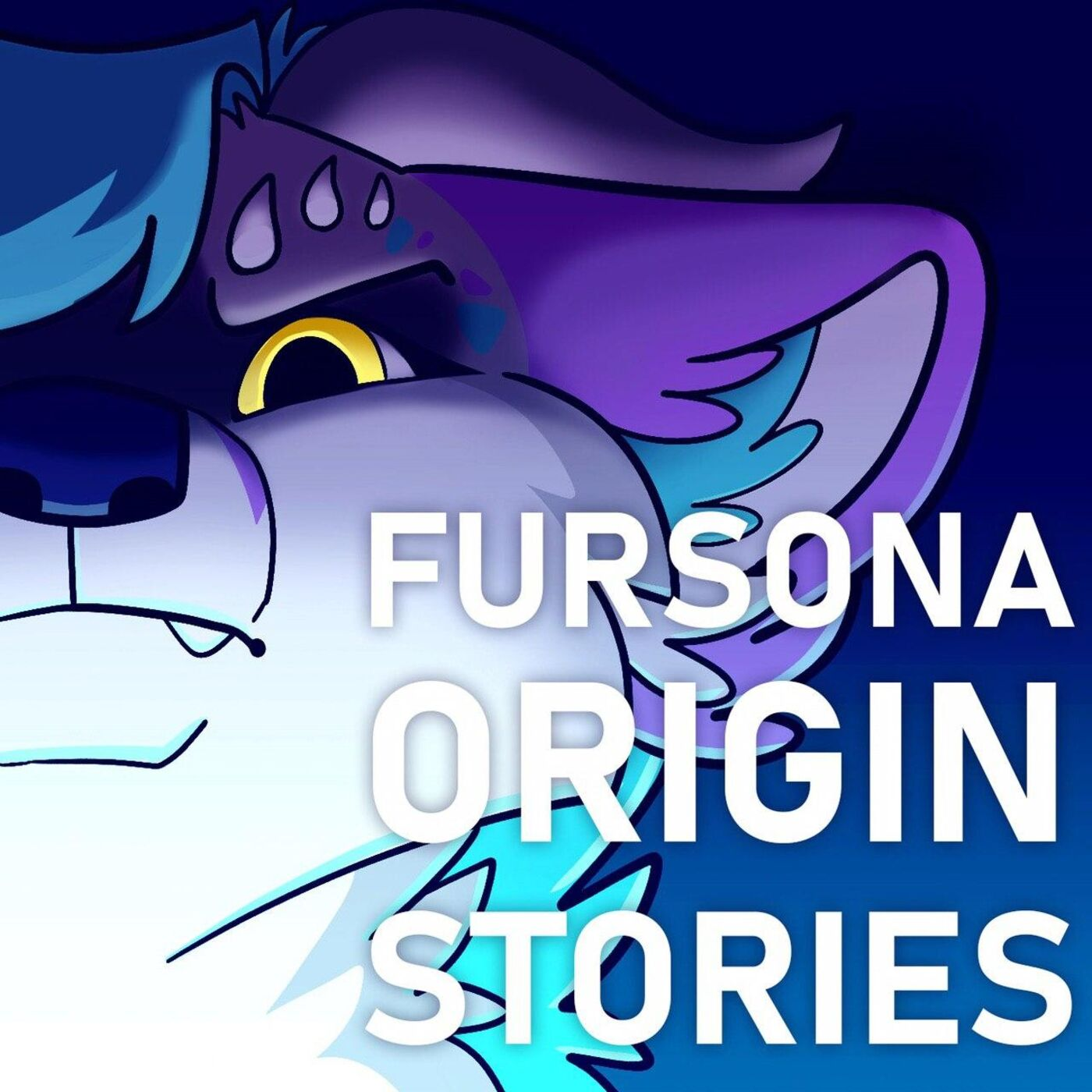 S4 Ep 10: Fursona Origin Stories