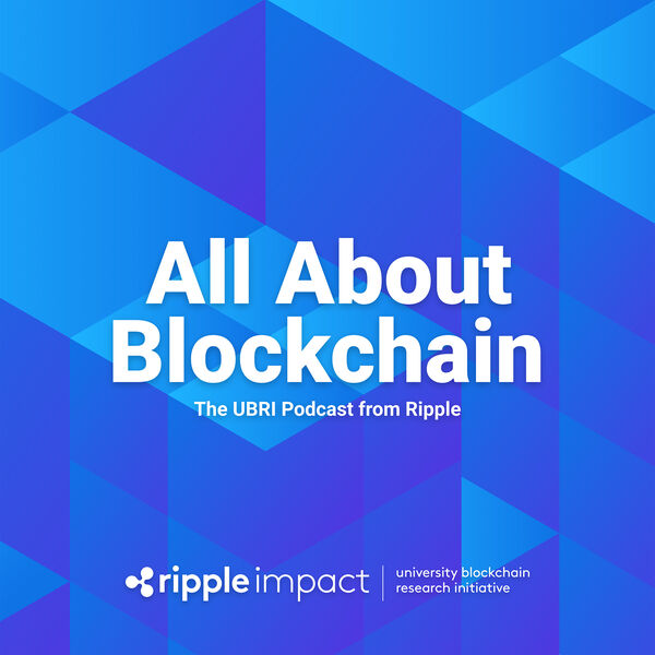 All About Blockchain Podcast Artwork Image