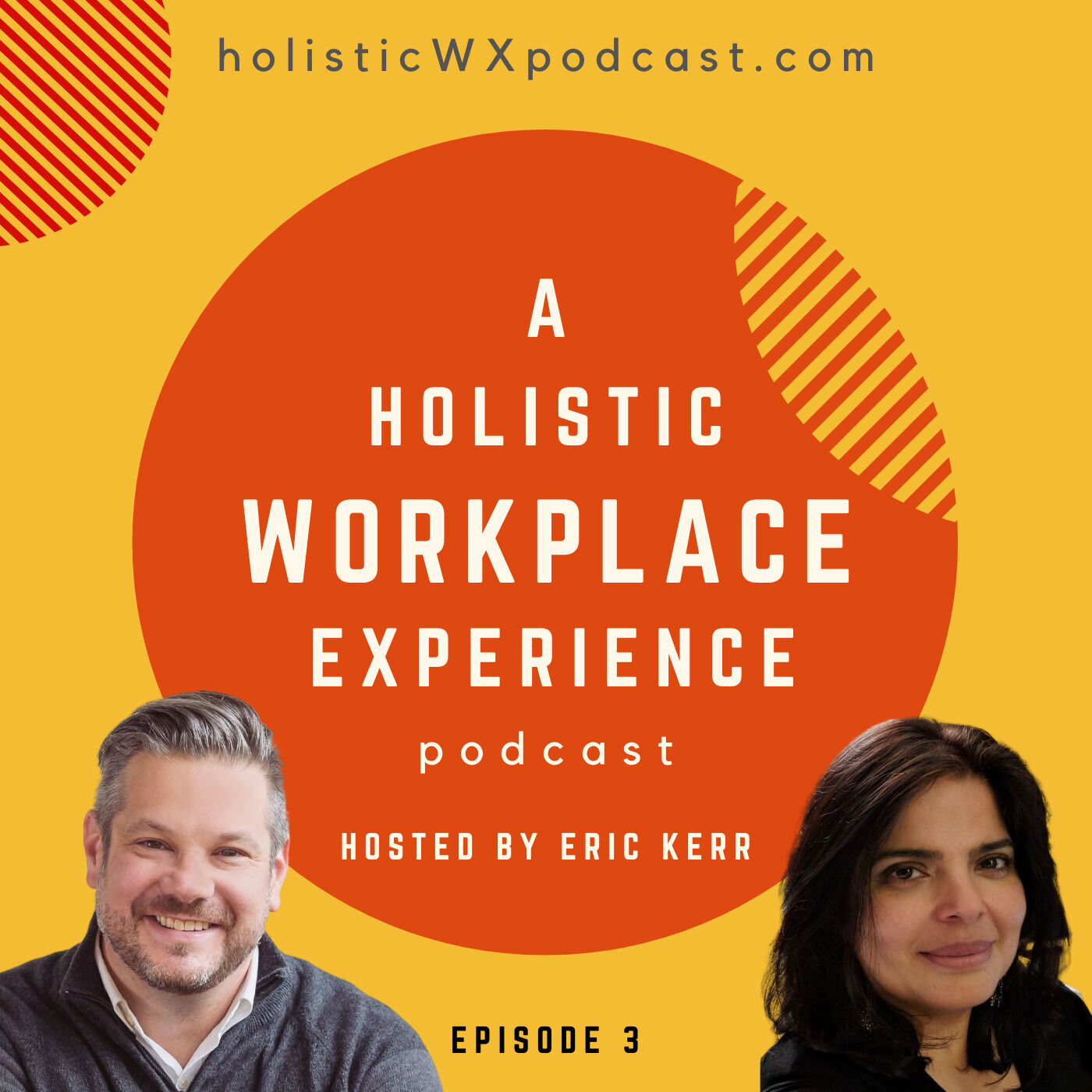3. The Future of Distributed Work (Guests: Josh Khanna and Ryan Anderson)