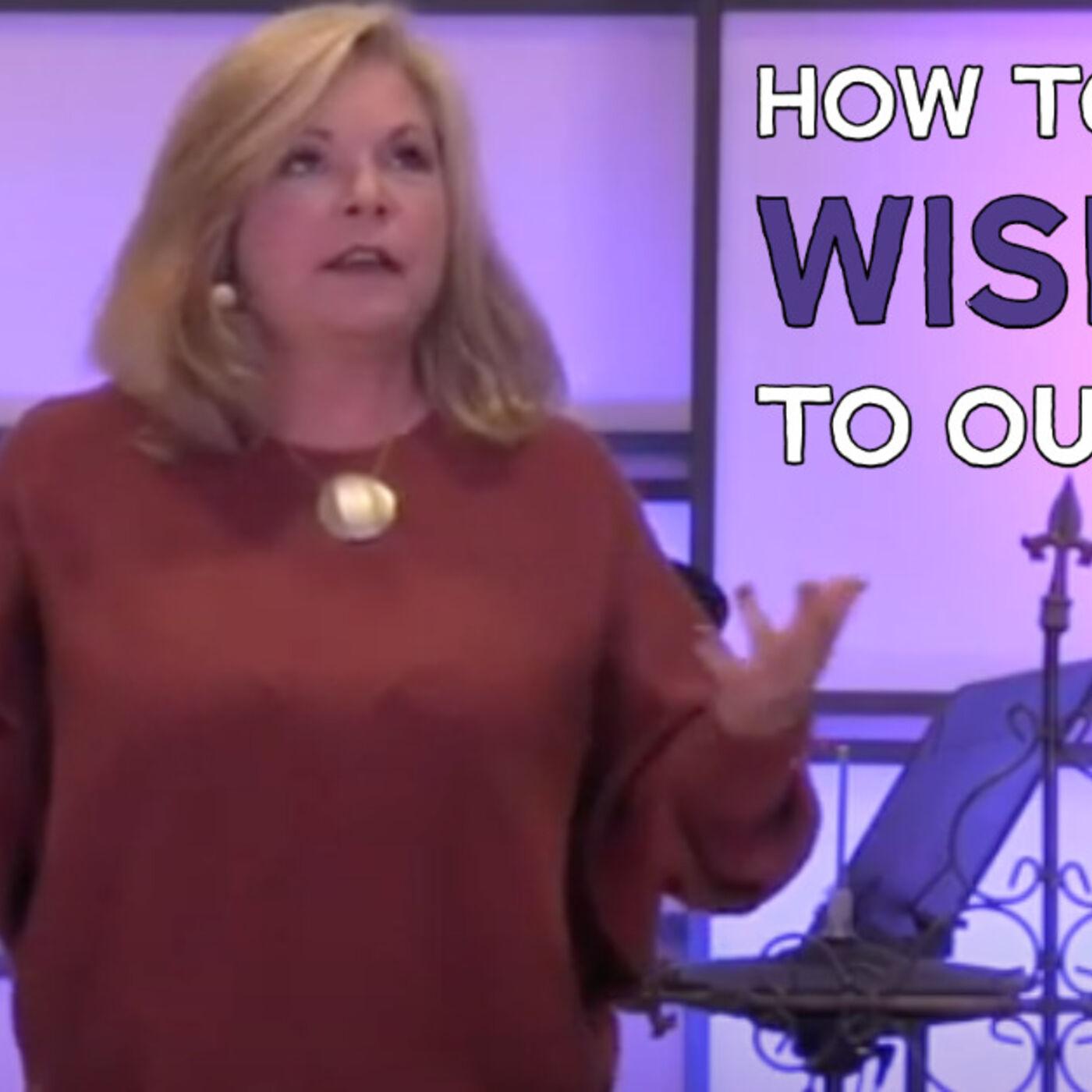 Wisdom in Place of Progress | West Church Podcast